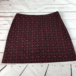 Greg Norman Golf /Sports Skirt/Skort. Size 6